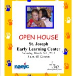 Preschool Open House for web site