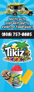 tikiz web banners maui with number